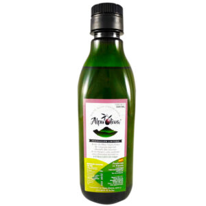 Aceite de oliva virgen extra 500ml Pet Alpuoliva