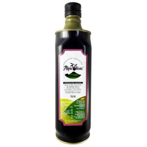 Aceite de oliva virgen extra 750ml Aluminio Alpuoliva